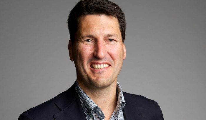 John Eales AM, captain of the 1999 World Cup winning Wallabies