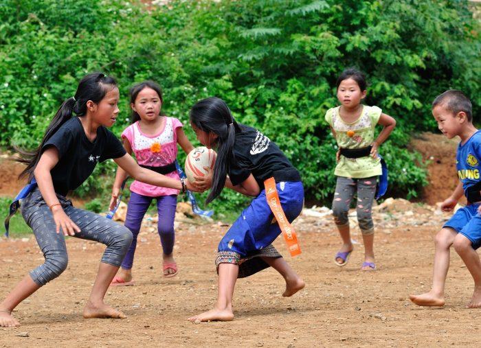4 ways sport can create positive change in communities