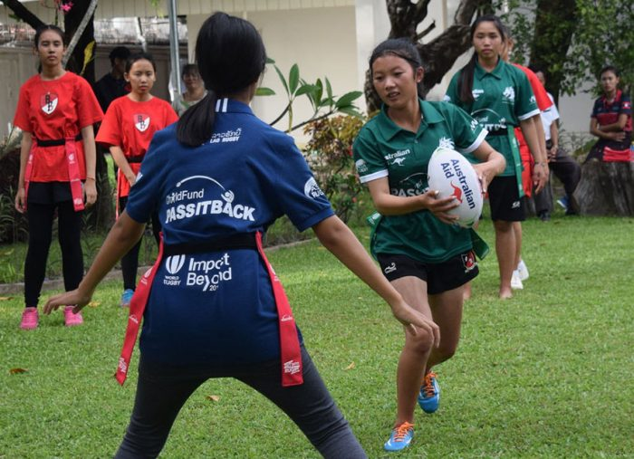 The Aussie-made rugby program that changed my life