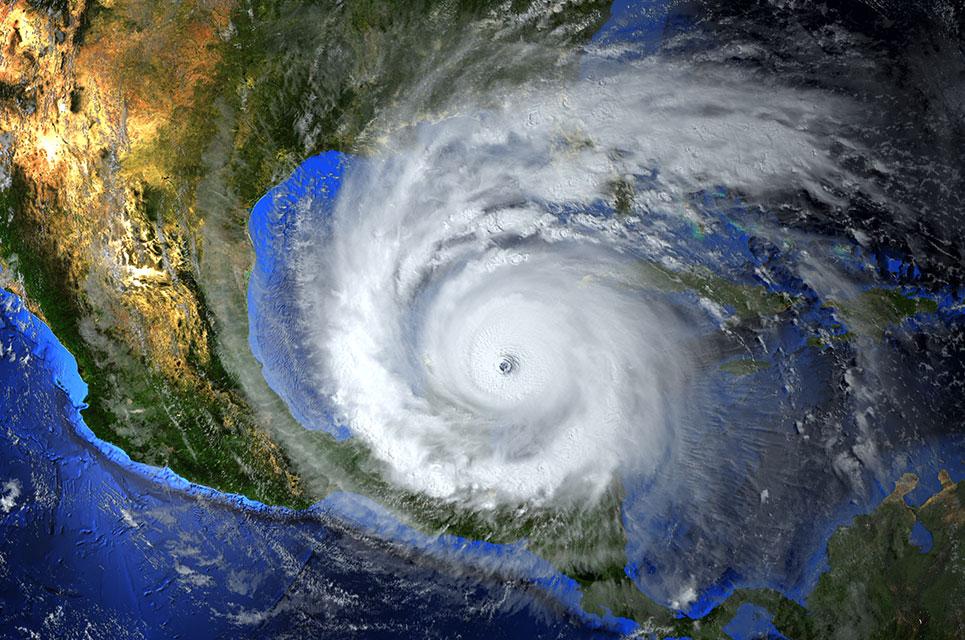 Typhoon Hagibis Predicted To Make Landfall This Weekend