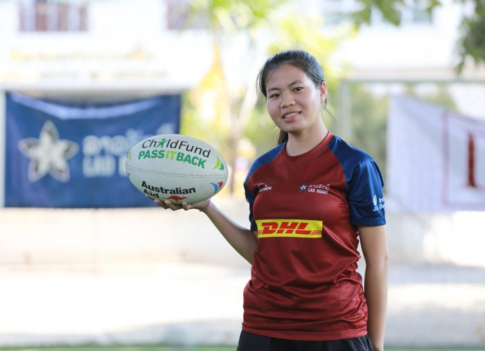 Coach Noy – How Rugby Changed My Life